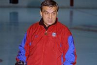 Евгений Зимин. 1996 г.