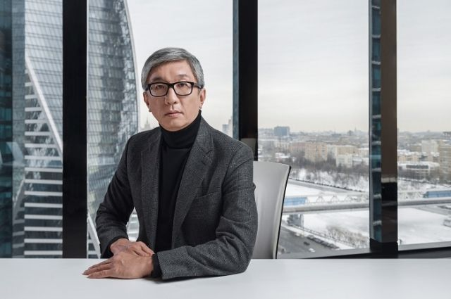 Председатель Совета директоров Capital Group Павел Тё.