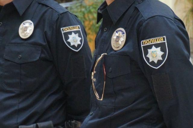 Полиция перейдет в усиленный режим по всей территории Украины.