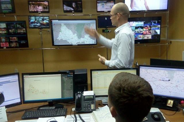 25 декабря специалисты Кемеровского радиотелецентра полностью включили второй мультиплекс.