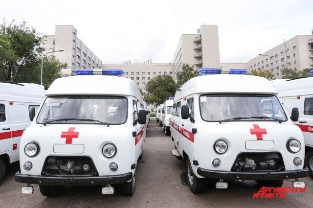 В Иннополисе появятся свои бригады скорой помощи.