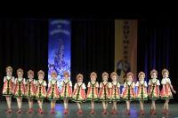 Тюменцев приглашают на выступление ансамбля