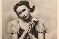 Галина Уланова была самой титулованной балериной за всю историю отечественного балета