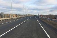 В 2019 году в Тюменском районе продолжат строительство дорог