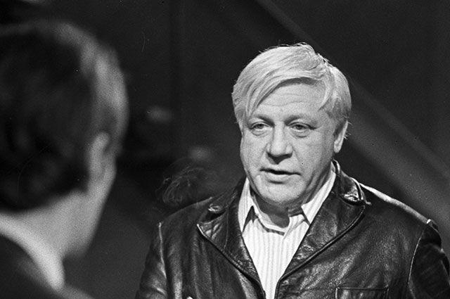 Игорь Владимиров.