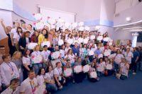 В Тюменском районе подвели итоги Года волонтера