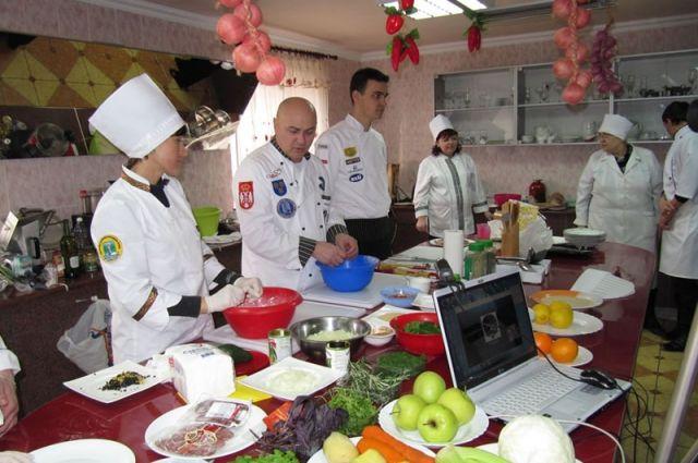 Сербская кулинарная школа считается одной из самых престижных в Европе.