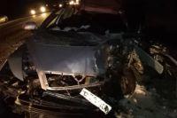 На трассе Тюмень – Омск в ДТП погиб житель Ишима и две женщины