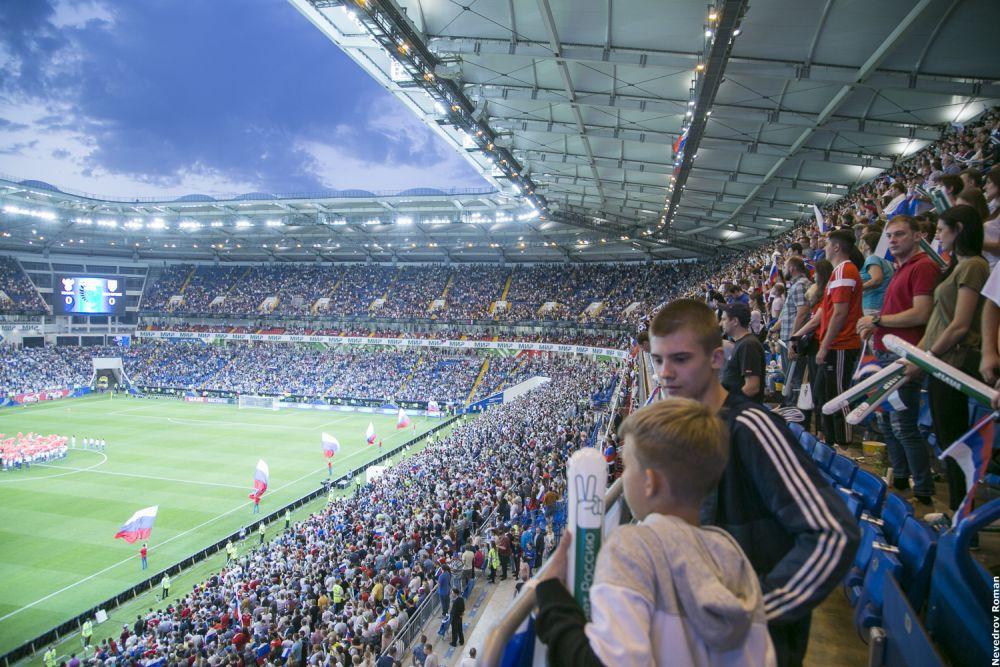 10 сентября сборная России по футболу сыграла со сборной Чехии