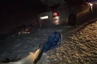 Александр Моор выразил соболезнования семьям погибших в трагическом ДТП