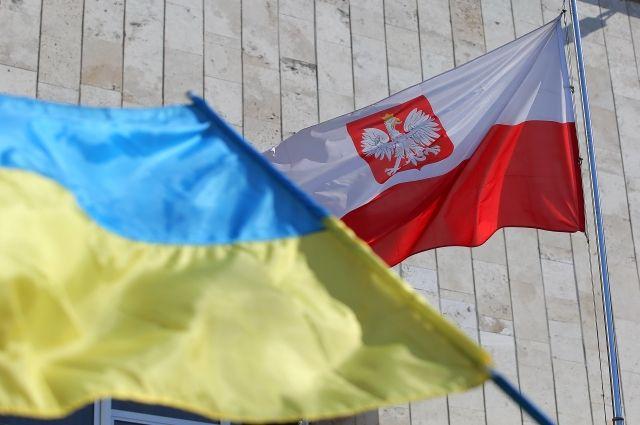 Украина планирует открыть вПольше еще три консульства