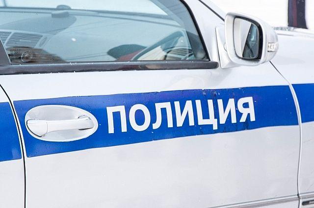 Омич заявил о похищении автомобиля, хотя на самом деле попал в аварию