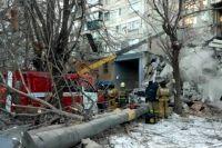 На ликвидацию последствий ЧС брошены все экстренные службы Магнитогорска и Челябинской области.