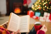 Новогодне-рождественское настроение: ТОП-10 книг на зимние праздники