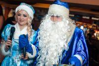 Тюменский центр «Дзержинец» проведет новогодний квест со Снегурочкой