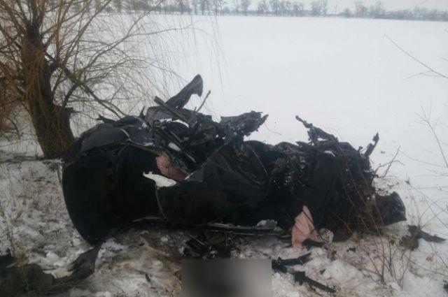 Смертельное ДТП в Николаевской области: среди погибших трое детей