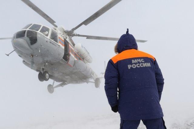 Инспекторы ГИМС призывают жителей и гостей Хабаровского края соблюдать правила поведения на льду.