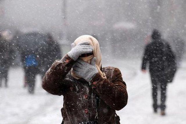 «Желтый» уровень опасности: в Украине значительно ухудшится погода