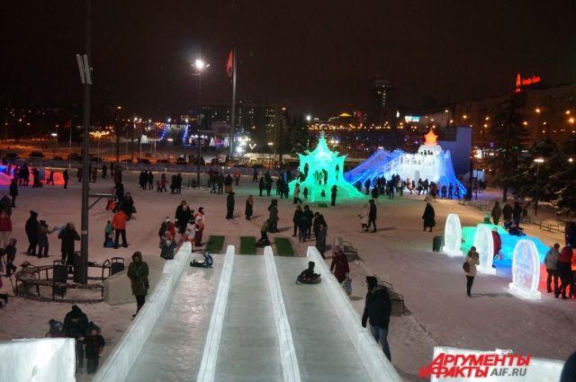 Чемпионат – это одно из событий фестиваля «Пермь активная. Зима». Начнётся он в 12.00 с парада снеговиков.