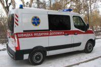 В больнице умер мужчина, получивший ранения на рождественской ярмарке во Львове.