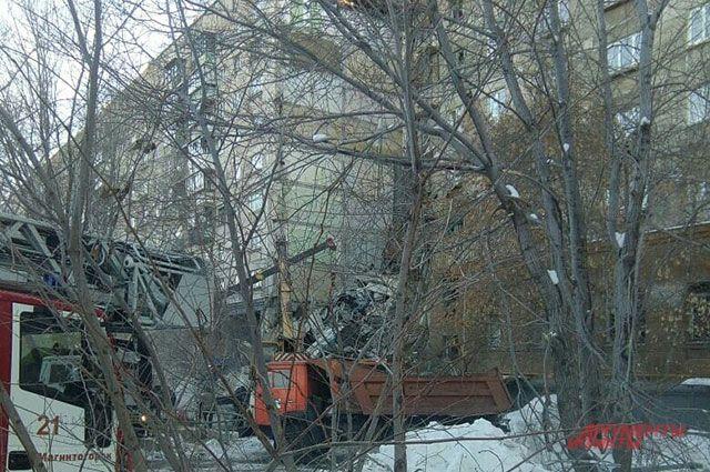 Губернатор Ямала выразил соболезнования семьям погибших в Магнитогорске