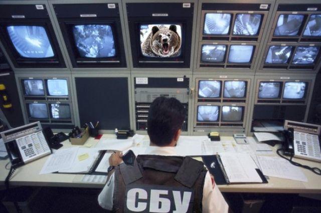 СБУ выдворила из Украины известного иностранного журналиста