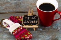 «Сильные» дни в январе 2019 года: как привлечь удачу и изменить свою жизнь