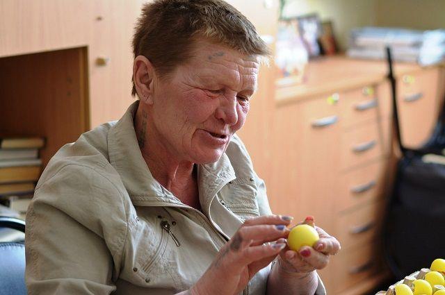 Для тюменских бездомных работает пункт обогрева