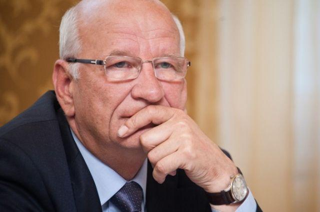 Юрий Берг: «2018 год запомнится крупными проектами и добрыми делами»