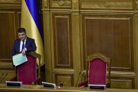 Рада заблокировала закон, необходимый для получения кредита Евросоюза