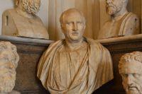 Марк Тулий Цицерон.