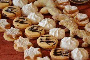 Простые рецепты вкусного печенья