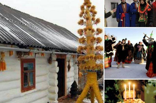 Дух Рождества: пять исконно украинских традиций, о которых знает весь мир