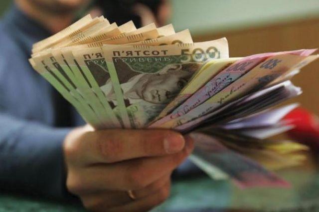 Долги по зарплатам на Донбассе выросли до миллиарда гривен, - Госстат