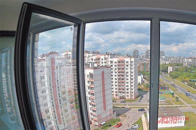 В 2019 году в Омской области продолжат обеспечивать квартирами детей-сирот