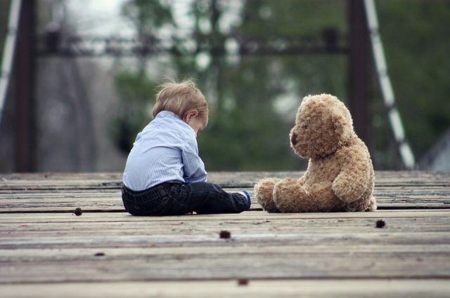 АиФ на Енисее» помог 25 ребятишкам из детских домов обрести семью ... 14884f5e1dc