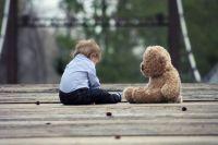 У каждого ребенка должна быть полная семья.