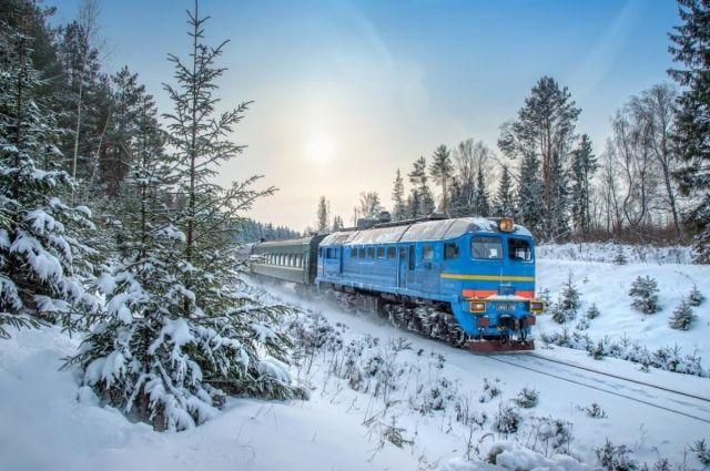 Поезд будет курсировать с остановками на станциях Николаевка-Донец, Богуславский, Павлоград-1, Лозовая, Краснопавловка и Лихачево.