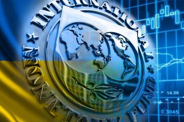 В МВФ требуют от Украины вернуть часть задолженности до конца года