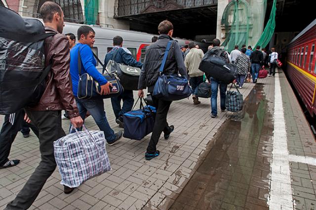 Эстония сообщила о резком росте количества временных работников из Украины