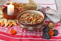 Рождественский стол: какие 12 блюд являются традиционными, что нельзя есть