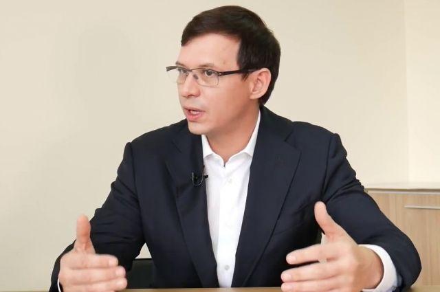 Партия «НАШИ» потребовала обеспечить право голосовать украинцам за рубежом