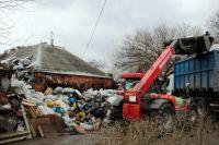 Тюменскую область очистят от свалок