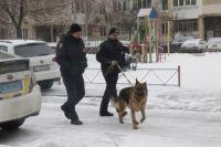 В Киеве женщина задушила шестимесячную дочь и сбежала из квартиры