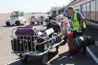 В Оренбурге проводится санитарно-карантинный контроль пассажиров, товаров и грузов.