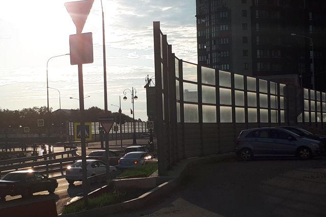 В Тюменской области благодаря ОНФ отремонтировали более 60 участков дорог