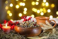 Сочельник и Рождество: как правильно встретить, визит к крестным, запреты