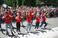 Тюменцы из ассоциации «Мы вместе» налаживают международные связи
