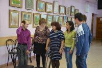 Тюменцы проведут благотворительный показ спектакля «Я говорю»