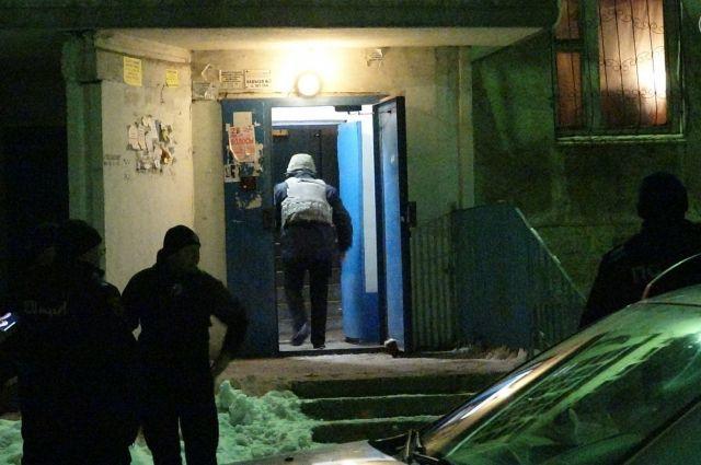В одной из квартир многоэтажки в Мариуполе вечером 5 января взорвалась грана.